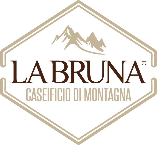 Logo Caseificio la Bruna